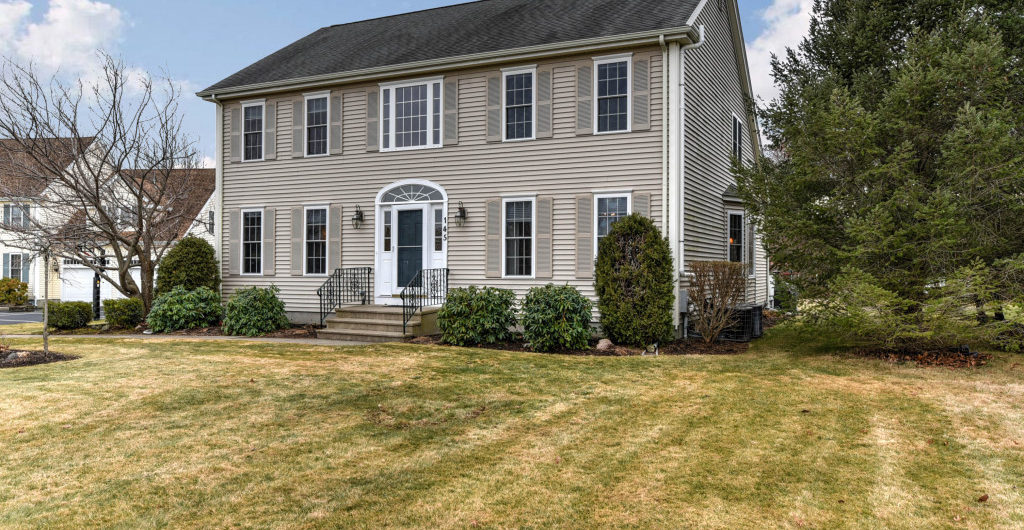 Wrentham MA Homes