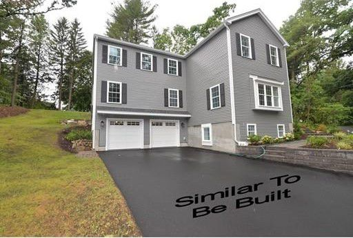 SOLD! 28 Grove Rd, Natick, MA 01760
